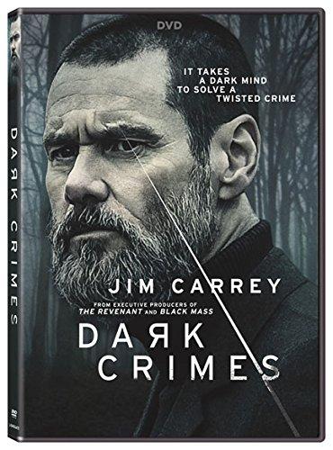Book Cover: Dark Crimes