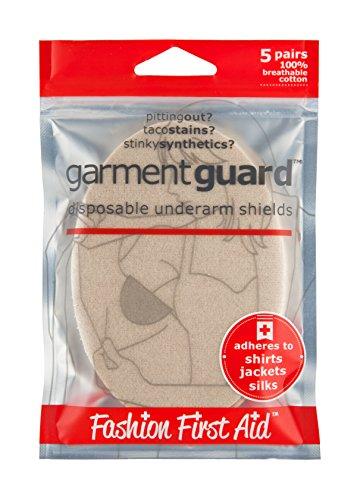 Garment Guard Disposable Underarm Size Beige 5 product image