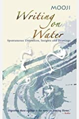 Writing on Water Paperback