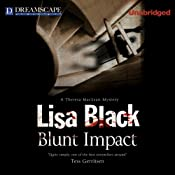 Blunt Impact: A Theresa MacLean Mystery, Book 5 | Lisa Black