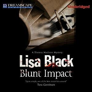 Blunt Impact Audiobook