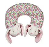 Maison Chic Travel Pillow, Beth The Bunny