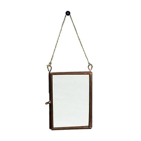 Amazon.com: CORNELL Ornamento Marco – rect – Monedero – se ...