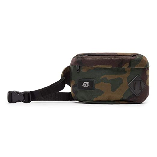 Vans Men Aliso Hip Pack Classic 23 cm camo: