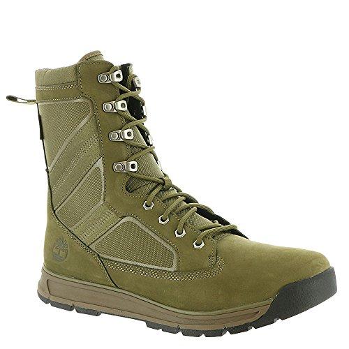 Mens Boot Field Timberland Olive Guide Dark Tall td8qqn