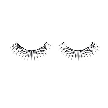 62a5e64feaf Amazon.com : Ardell Runway Thick Fake Eye Lashes, No.05 Flirty Crystal  Tones on Outer Edge : Fake Eyelashes And Adhesives : Beauty