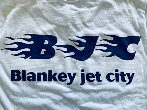 シティ ブランキー ジェット