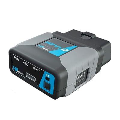 HP Tuners MPVI2 (M02-000-00)