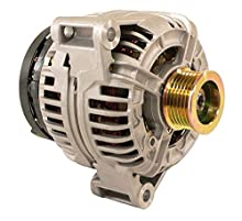 DB Electrical ABO0224 New Alternator For Chrysler Crossfire , Mercedes Benz C Class Clk Ml 3.2L 3.2 2.6L 2.6 3.7L 3.7 01 02 03 04 05 06 07 08 2001 2002 2003 2004 2005 2006 2007 2008 5097756AA