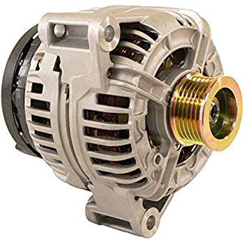 Mercedes 98 08 voltage regulator for bosch for Mercedes benz alternator repair cost