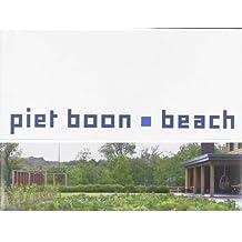 Piet Boon: Beach