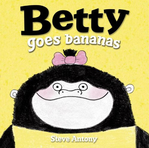 Betty Goes Bananas