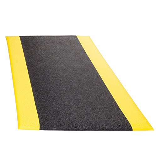 Pebble Step Sof-Tred Anti-Fatigue Mat Roll - FLM130-CLR
