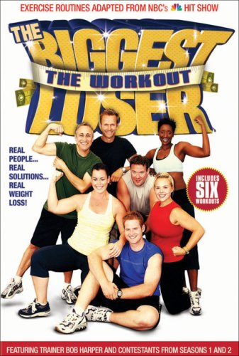 The Biggest Loser The Workout (The Biggest Tv)