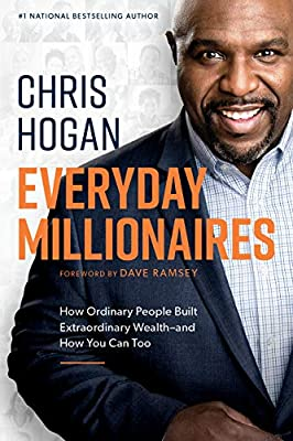 Chris Hogan (Author), Dave Ramsey (Foreword) Release Date: January 7, 2019  Buy new: $24.99$16.50