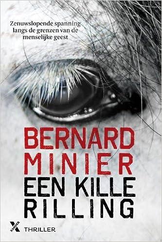 Amazon Fr Een Kille Rilling Bernard Minier Jasper