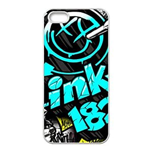 Blink-182 unique practical Cell Phone Case for iPhone 5S