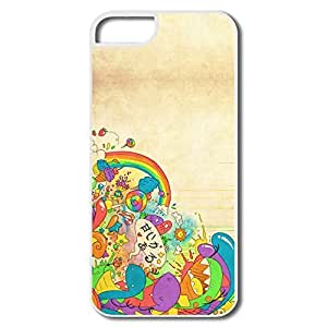 New Design Youth Cases Particular Colorful Candy Monster Design