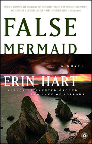 False Mermaid (Nora Gavin Book 3)