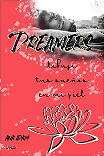 "Serie ""Dreamers"", Ana Idam  (rom) 51iQiUTuwxL._SX331_BO1,204,203,200_"