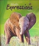 Houghton Mifflin Math Expressions, HOUGHTON MIFFLIN, 0547066805
