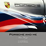 Porsche and Me, Hans Mezger and Peter Morgan, 1906712085