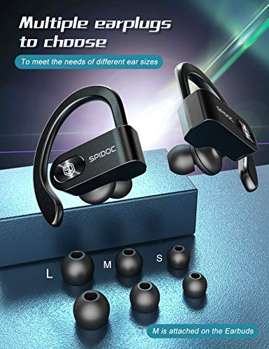 30% off bluetooth running headphones