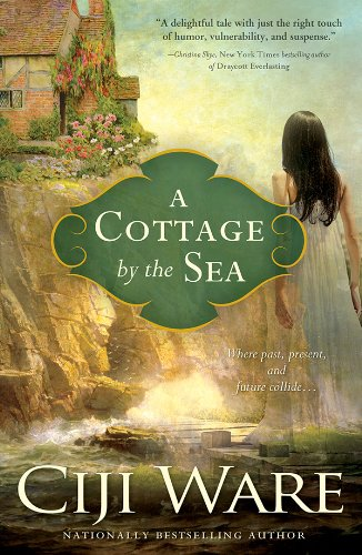 Cottage Sea (A Cottage by the Sea)