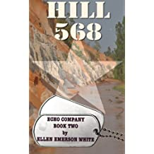Hill 568 (Echo Company Book 2)
