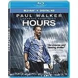 Hours [Bluray + Digital HD] [Blu-ray] [Import]