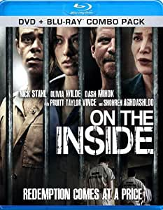 On The Inside (Blu-ray + DVD)