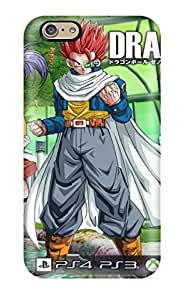 Excellent Design Dragon Ball Xenoverse Phone Case For Iphone 6 Premium Tpu Case