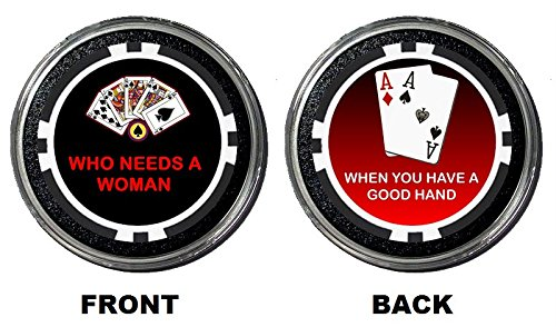 rd Guard / Protector Chip HOLDEM POKER COVER (Poker Chip Card Guard)
