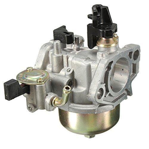 Wooya Carburatore Regolabile per Honda Gx390 13Hp con Guarnizioni