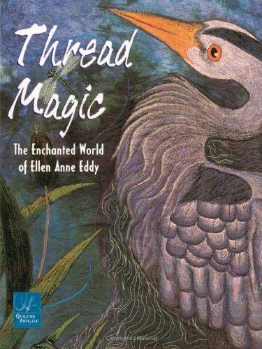 Thread Magic PDF