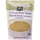365 Everyday Value Turbinado Raw Sugar, 2 lb