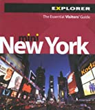 Mini New York, Explorer Explorer, 9768182946