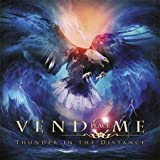 Pop CD, Place Vendome - Thunder In The Distance (+1 Bonus Track)[002kr]