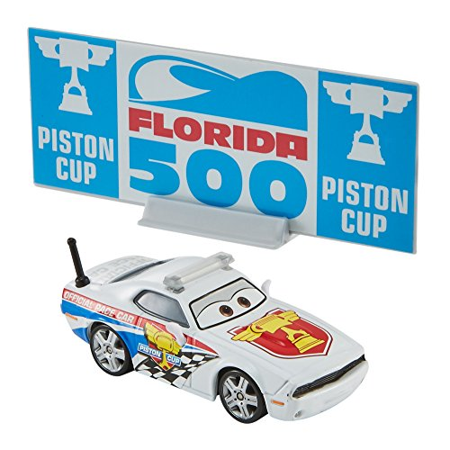 Disney/Pixar Cars 3 Pace ar Die-cast Vehicle for sale  Delivered anywhere in USA