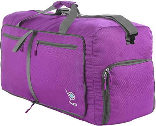 Bago 80L Duffle Bag for Women & Men