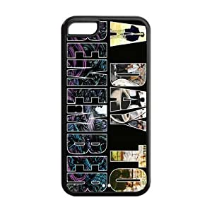 Snap-on TPU Rubber Coated Case Cover for iphone 6 4.7 [ADTR A Day To Remember]