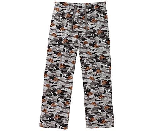 Big Dog Lounge Pants (Big Dogs Camo Dog Flannel Lounge Pant S Gray)