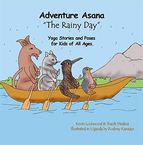 Adventure Asana