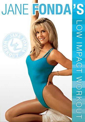 Jane-Fondas-Low-Impact-Workout