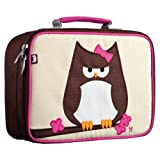 Beatrix New York Lunch Box, Papar, Brown