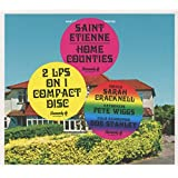 Buy Saint Etienne – Home Counties New or Used via Amazon