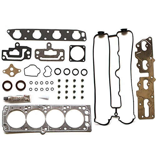 Suzuki Forenza Set - ECCPP Compatible fit for Cylinder Head Gasket Set fit 2004-2008 Chevrolet Optra Suzuki Reno 2.0l Automotive Replacement Engine Gaskets