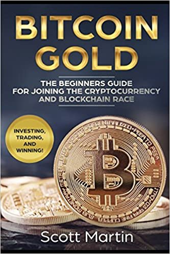 what is bitcoin gold cryptocurrency