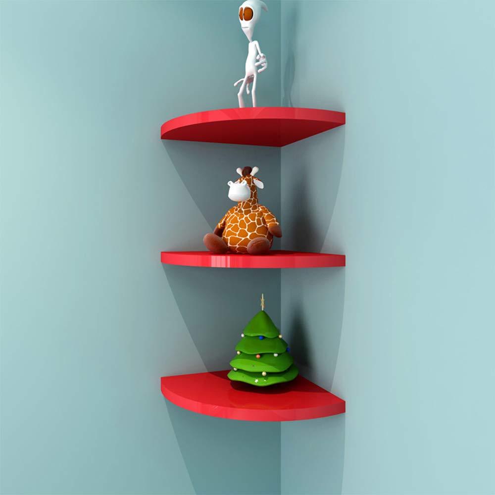 Amazon.com: Xiaomei Modern Minimalist Living Room Corner Frame On ...