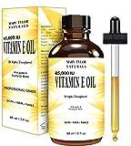 Best Vitamin E Oils - Natural Vitamin E Oil, (2 oz) 45,000 IU Review
